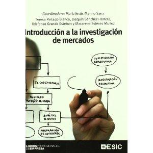 LibroIntroduccionInvestigacionmercados