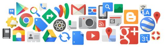 Google Company-products