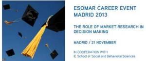 EsomarIEDecisionMaking2013Madrid