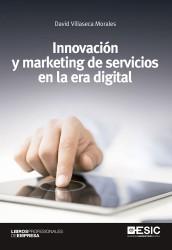 Libro Innovacion y Marketing Servicios