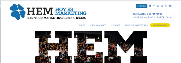HoyesMarketing2015ESICDV