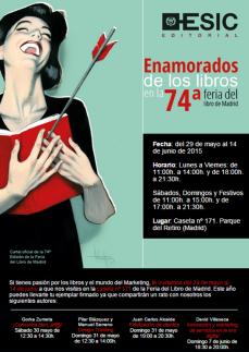 FeriaLibro2015_ESIC_DavidVillaseca