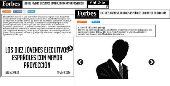 Forbes2016_10Ejecutivos_DVillaseca
